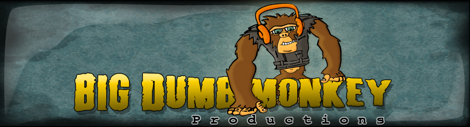 Big Dumb Monkey Productions